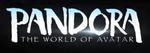 Pandora the World of Avatar official logo-1
