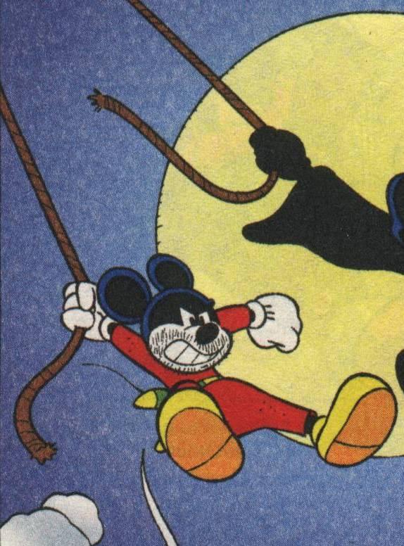 Rodent (Blotman)