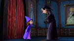 Sofia confronts Cedric