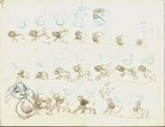 THOND Djali Sketch 12