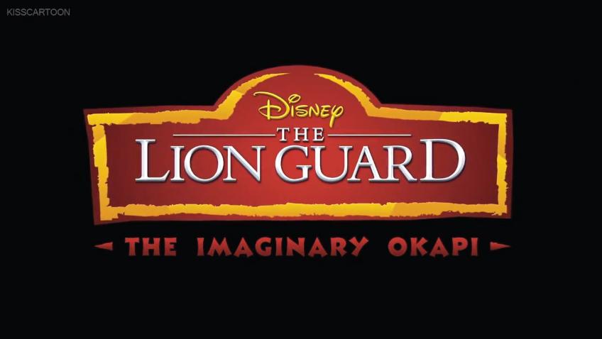 The Imaginary Okapi Disney Wiki Fandom