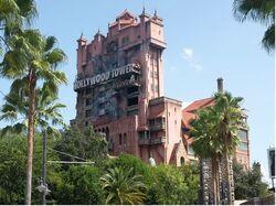 The Twilight Zone Tower of Terror at Disney's Hollywood Studios.jpg