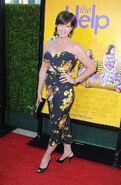 Allison Janney Help premiere