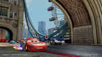 Cars 2 Game McQueen London
