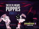 The De Vil Wears Puppies