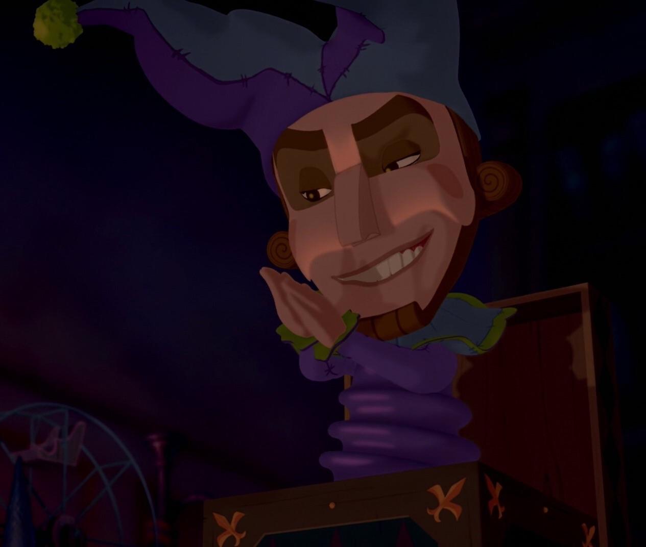 Jack-in-the-Box (Fantasia 2000)