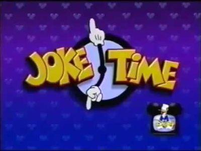 Joke Time