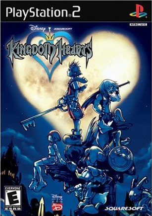 Kingdom Hearts (vídeo game)