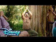 Magic Practice - Upside-Down Magic - Disney Channel-2