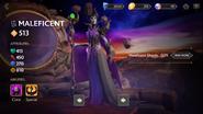 Mirrorverse Maleficent