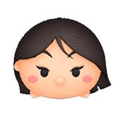 Mulan Tsum Tsum Game