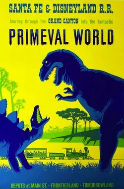 Primeval World at Disneyland.png