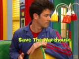 Save the Warehouse