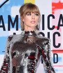 Taylor Swift at AMA