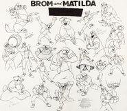 Brom-andTilda