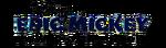 Epic mickey power of illusion logo