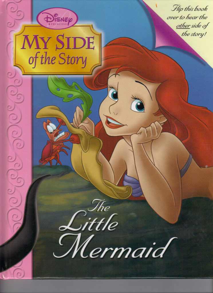 My Side of the Story: The Little Mermaid/Ursula