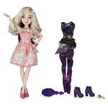 Mal ''Isle Style Switch'' Doll - Descendants 2