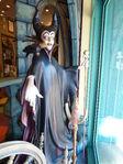 Maleficent at Disney Parks