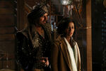 Once Upon a Time - 6x14 - A Wondrous Place - Photography - Jasmine and Jafar 2
