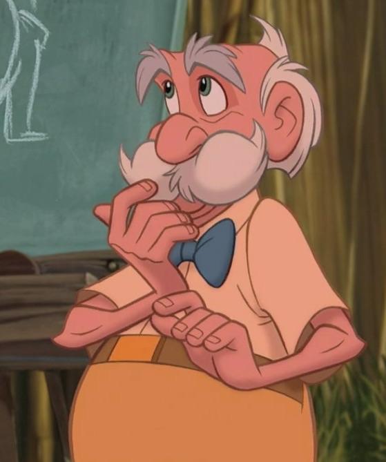 Archimedes Q. Porter