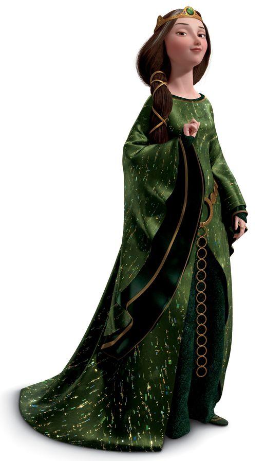 Королева Элинор