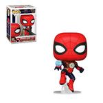 Spider-Man Integraded Suit POP