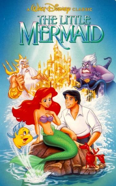 The Little Mermaid (video)