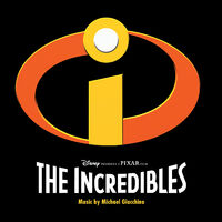 TheIncredibles Soundtrack