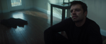 The Falcon and The Winter Soldier - 1x02 - The Star-Spangled Man - Bucky angry