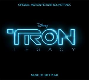Tron: Legacy (soundtrack)