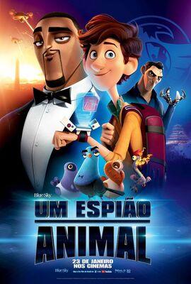 Um Espião Animal - Poster Nacional 03.jpg