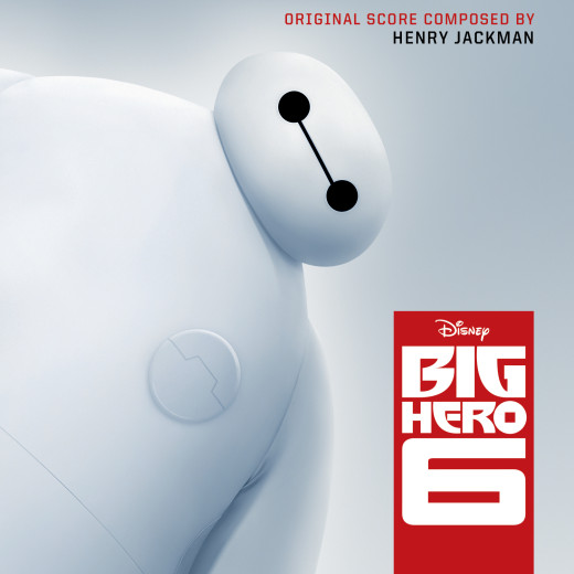 Big Hero 6 (soundtrack)