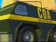 CDA Transport