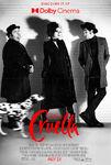 Cruella - Dolby Cinema poster