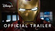 Disney+ Start Streaming November 12