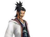 Lista de personagens de Kingdom Hearts