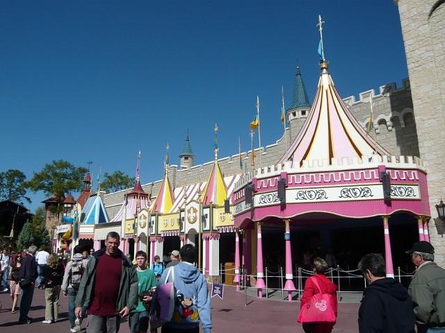 Fantasyland (Magic Kingdom)