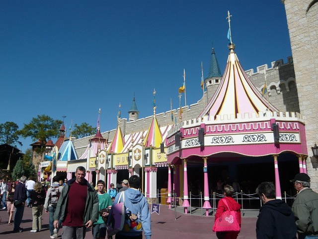Fantasyland (Magic Kingdom)