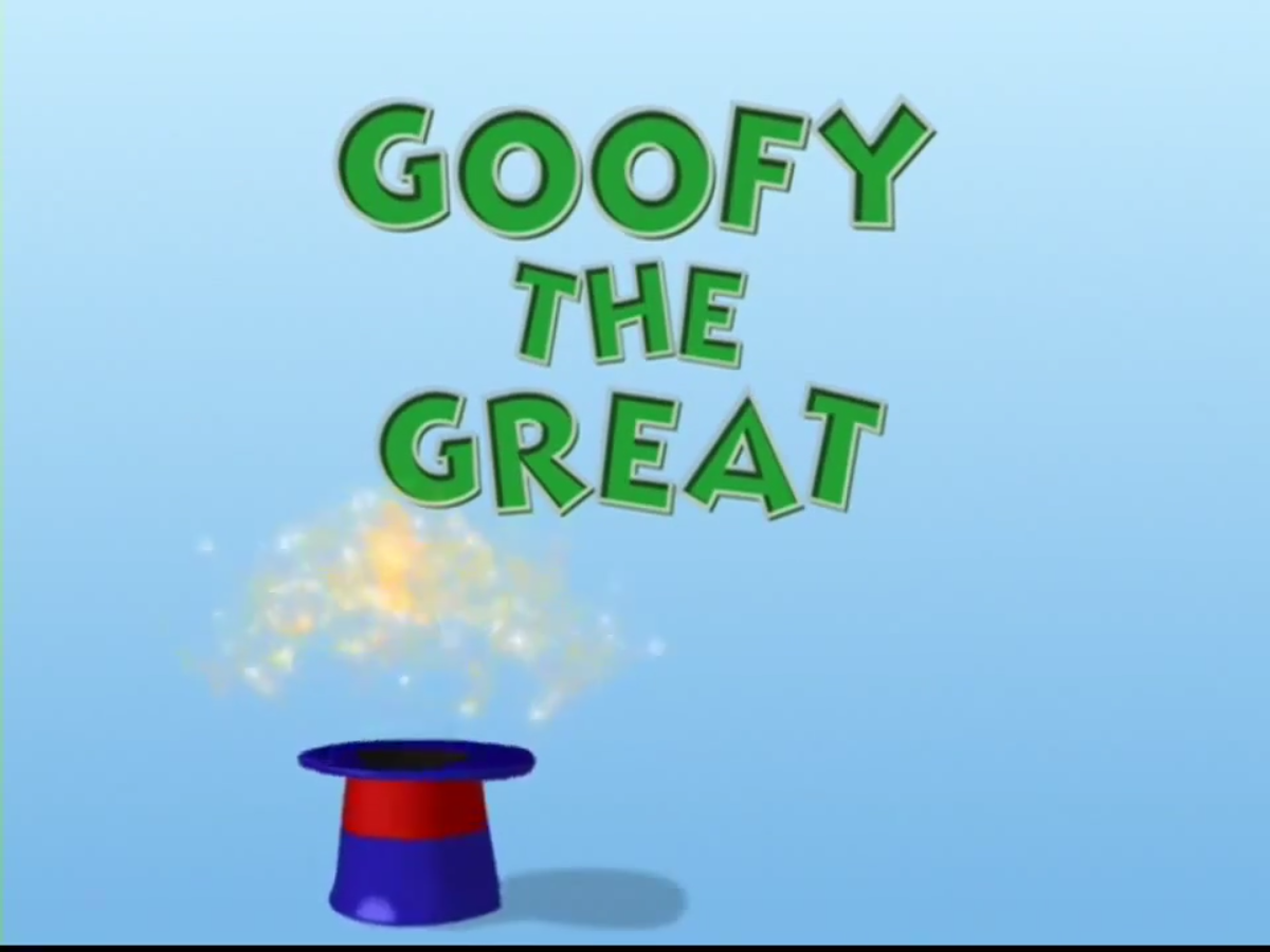 Goofy the Great