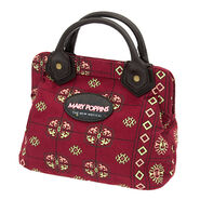 Mary Poppins The Broadway Musical - Carpet Bag Mini Purse