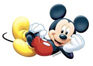 Mickey Mouse Disney 5