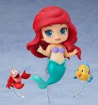Nendoroid Ariel