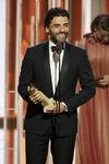 Oscar Isaac 73rd Golden Globes