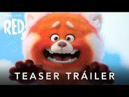 Red - Teaser Tráiler - Subtitulado