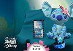 Stitch Crashes Disney - Series 4 of 12 - The Little Mermaid