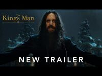 The King's Man - Official Red Band Trailer - 20th Century Studios-2