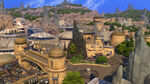 The Sims 4 Journey to Batuu - Batuu