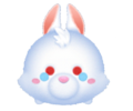 White Rabbit Tsum Tsum Game