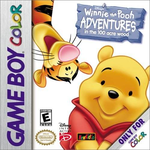 Winnie the Pooh: Adventures in the Hundred Acre Wood